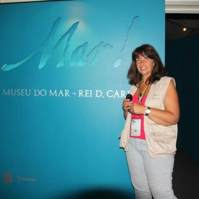 1º dia - Museu do Mar